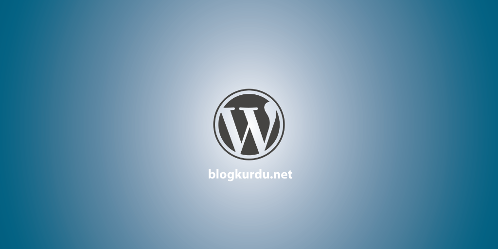 Wordpress Eklentiler