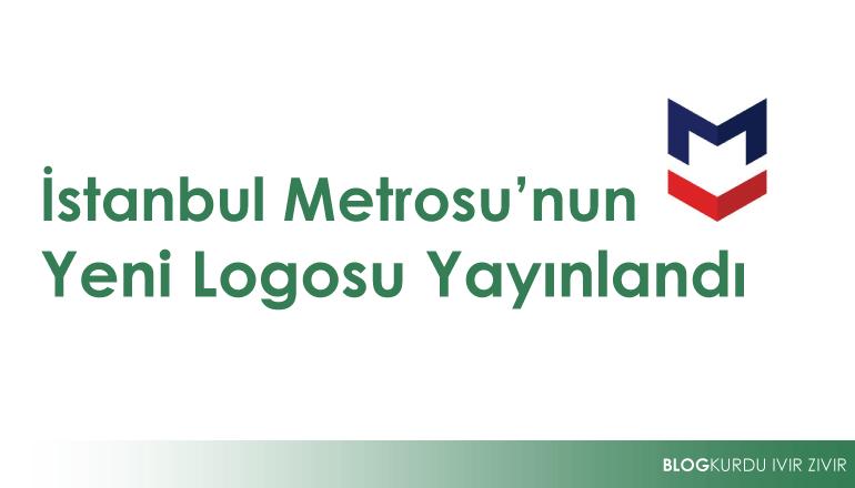 Metro İstanbul Yeni Logo