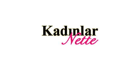Kadınlar Nette